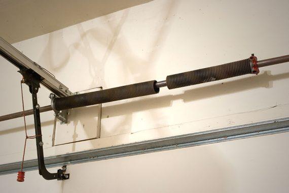 Exceptionnel OVERHEAD GARAGE DOOR REPAIR
