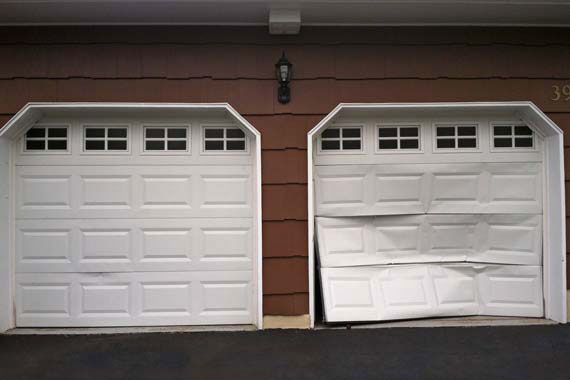 Garage Door Repair Door Doctor Of Southern Illinois
